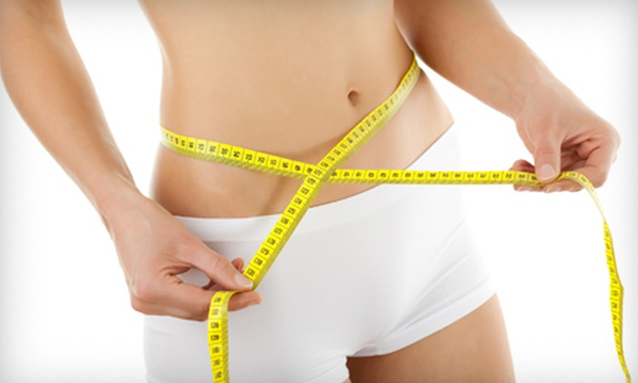 Laser Magic - Multiple Locations: 6, 9, or 12 Zerona Body-Contouring Treatments at Laser Magic (Up to 75% Off)