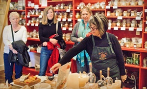 Local Roots Food Tours: $60 for Origins of Sacramento Food Tour for Two from Local Roots Food Tours (Up to $120 Value)