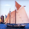 Half Off New York Harbor Cruise on Historic Sloop