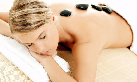 60- or 90-Minute Deep-Tissue or Hot-Stone Massage at Gulf Coast Clinic of Chiropractic (Up to 51% Off)