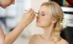 Maquillajes Naturales : Standard or Bridal Full-Face Makeup Application at Maquillajes Naturales (Up to 51% Off)