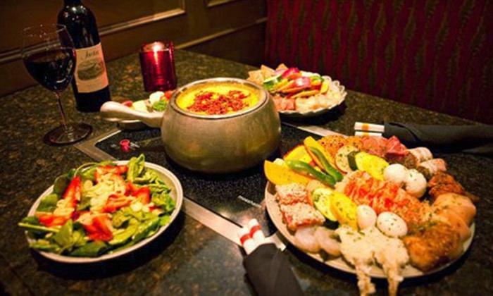 Simply Fondue - Mission Viejo: $30 Worth of Fondue Cuisine