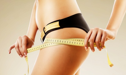 Two, Four, or Six Ultrasonic-Cavitation Lipo Body-Sculpting Treatments at Tri Health Medical Institute (80% Off)