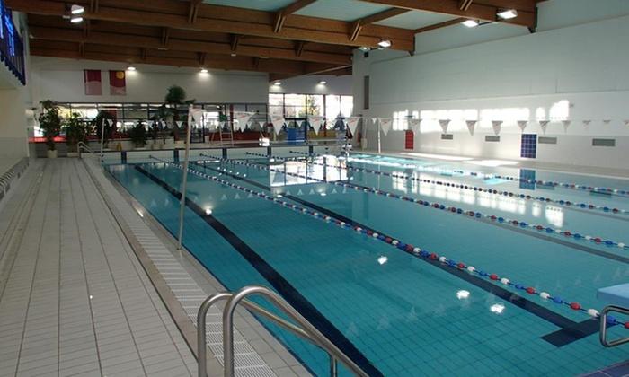 Acces Illimite Au Centre Aquatique Centre Aquatique De Bois
