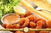 Casa do Caranguejo - Niterói: Casa do Caranguejo – São Francisco: jantar para 2 ou 4 pessoas, a partir de R$ 26,90