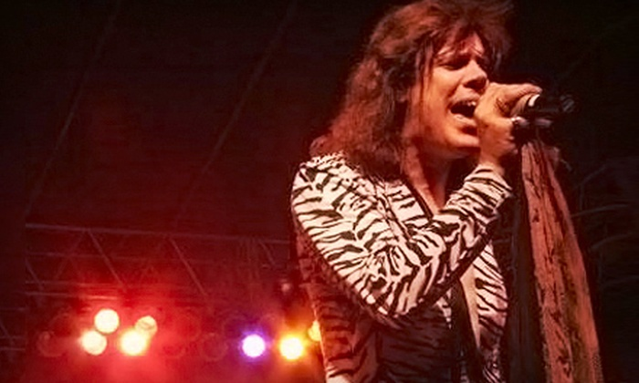 Toys in the Attic - A Tribute to Aerosmith - Fourth Ward: $12 for Toys in the Attic – A Tribute to Aerosmith at Fillmore Charlotte on May 12 at 9 p.m. (Up to $24.50 Value)