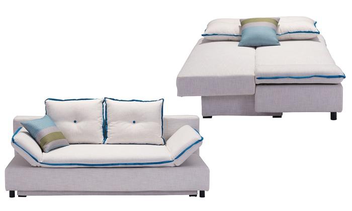 Zuo Modern Serenity Sleeper Sofa
