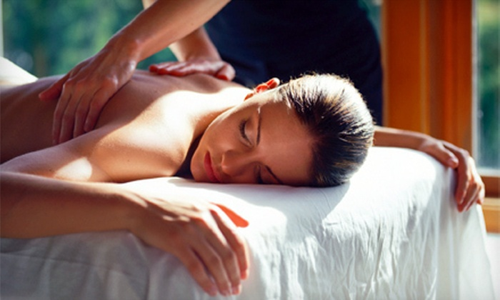 Pure Eternity Spa - Downtown Toronto: One or Three 60-Minute Massages at Pure Eternity Spa (Up to 67% Off)