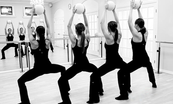 Xtend Barre Mission Viejo - Mission Viejo: 2 Weeks or 1 Month of Unlimited Barre, Piloxing, and Body Sculpt Classes at Xtend Barre Mission Viejo (Up to 64% Off)