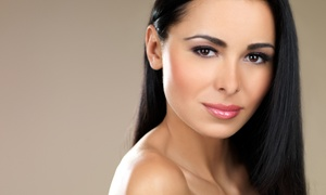 No Tan Lines: 4, 8, or 12 Red-Light-Therapy Treatments at No Tan Lines (Up to 73% Off)