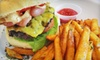 O'Shea American Grille - West Side - West End: American Fare at O'Shea American Grill in Bridgeport (Up to 58% Off). Two Options Available.