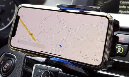 1 o 2 supporti universali per smartphone Pritech