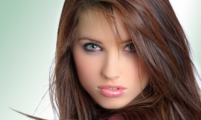 The Salon at Westchester, Inc. - Scarsdale: One, Three, or Six Blowouts at The Salon at Westchester, Inc. (Up to 72% Off)