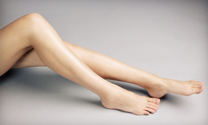Vein Treatment Center of San Antonio - Vance Jackson: Two or Three Sclerotherapy Treatments with Consultation at Vein Treatment Center of San Antonio (Up to 74% Off)