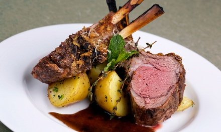 $16 for $30 Worth of Belgian Cuisine at Sur La Place