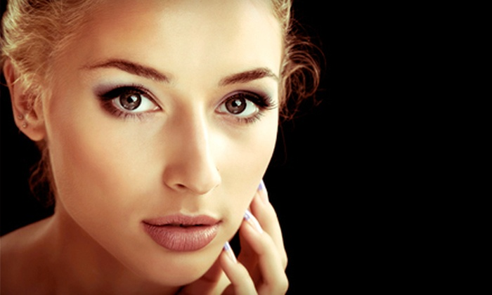 Bright Organic Facial Spa - Bright Organic Facial Spa: Express Facial, Om Aroma Facial, or Three Om Aroma Facials at Bright Organic Facial Spa in Canton (Up to 55% Off)