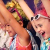 47% Off Girls' Glam Makeover at Club Tabby