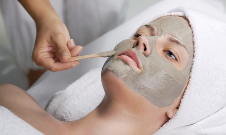 One or Three Pumpkin or Chocolate Facials at Wellness & Weight Loss (51% Off)