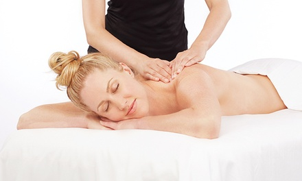 $99 for Two 1-Hour Massages at Elements Massage of Northport ($198 Value)