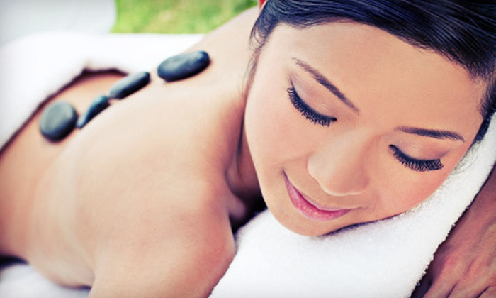 Amnesia Salon and Spa - North Las Vegas: Massage with Optional Facial, or a Relaxation Package at Amnesia Salon and Spa in North Las Vegas (Up to 67% Off)