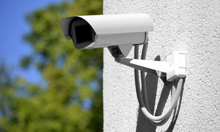 ISEEYOU Security - Cleveland: One, Three, or Five Sony CMOS High-Resolution Indoor or Outdoor Security Cameras from ISeeYou Security (40% Off)