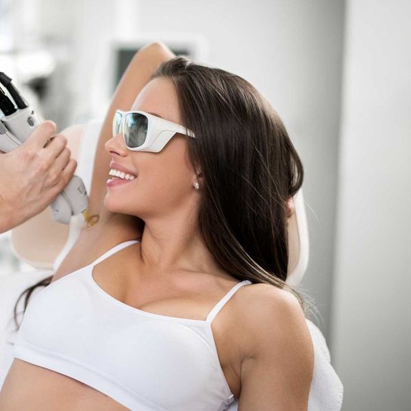 Laser Hair Removal Treatments Flawless Advanced Laser Skin Care Clinic Groupon