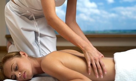 One or Three 60-Minute Massages or One 90-Minute Massage at Summit Chiropractic (Up to 50% Off)