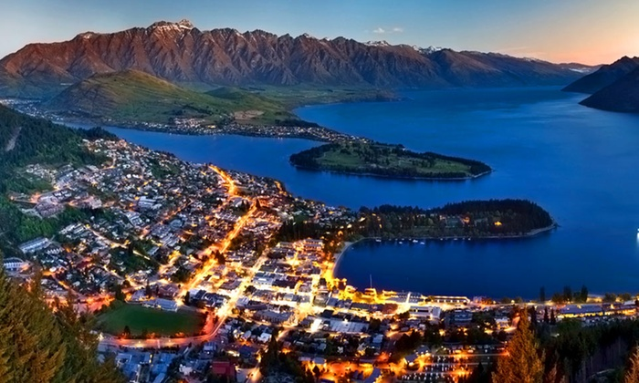 Apex Car Rental Queenstown Reviews