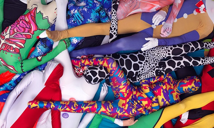 RootSuit: $24 for $50 Worth of Solid and Patterned Full-Body Spandex Suits from RootSuit