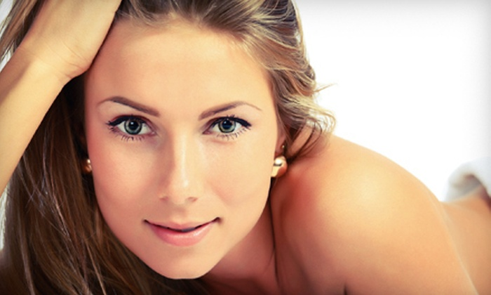 Profiles Laser & Medical Aesthetics - Hendersonville: One, Two, or Three Facials with Microdermabrasion or Dermaplaning at Profiles Laser & Medical Aesthetics (Up to 74% Off)
