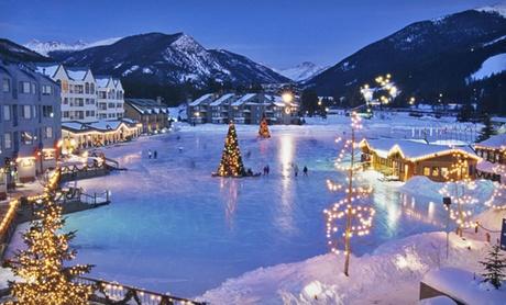 Lakeside Condos in Keystone Ski Resort