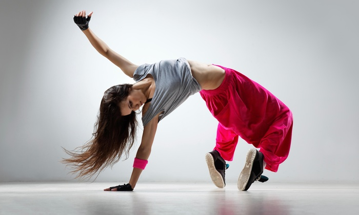 BUfortheArts - Southwest Houston: Four Hip-Hop Dance Classes from BUfortheArts (75% Off)