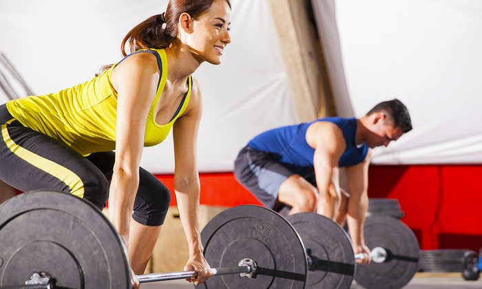 925 Training Center  - Training For Warriors - East Bay: Four or Six Week Group Coaching Program at 925 Training Center (Up to 77% Off)