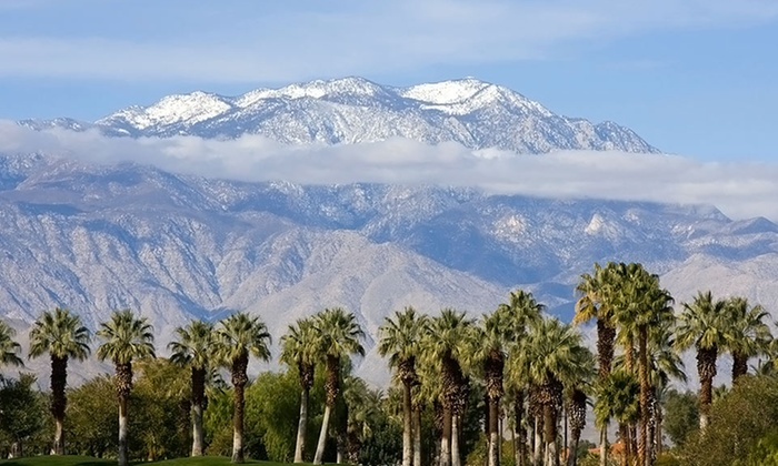 Royal Sun Inn - Palm Springs, CA: Stay at Royal Sun Inn in Palm Springs, CA; Dates into December Available