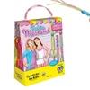Fashion Macrame Kit for Kids
