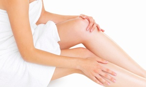 Gala's Skin Care: 4, 8, or 10 Ultrasonic-Cavitation Treatments at Gala's Skin Care (Up to 84% Off)