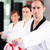Up to 90% Off Karate Classes