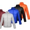 Men's Down Blend Puffer Jackets