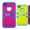 ByTech Three-Piece Protective Shuttle Case for iPhone 4, 5S, and 5C