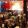 Forbidden Planet NYC – Up to 40% Off Comics and Apparel