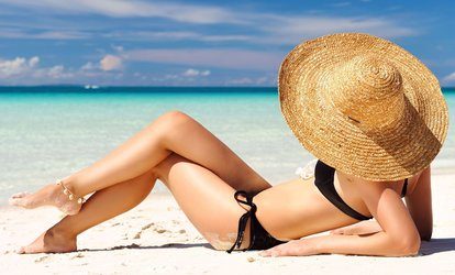 1 Year of Permanent Hair Removal for One or Two at Laser Derma Pure (93% Off), 8 Locations Throughout Quebec
