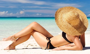 Laser Derma Pure: 1 Year of Permanent Hair Removal for One or Two at Laser Derma Pure (93% Off), 8 Locations Throughout Quebec