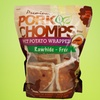 10 Premium Pork Chomps Ears with Sweet Potato