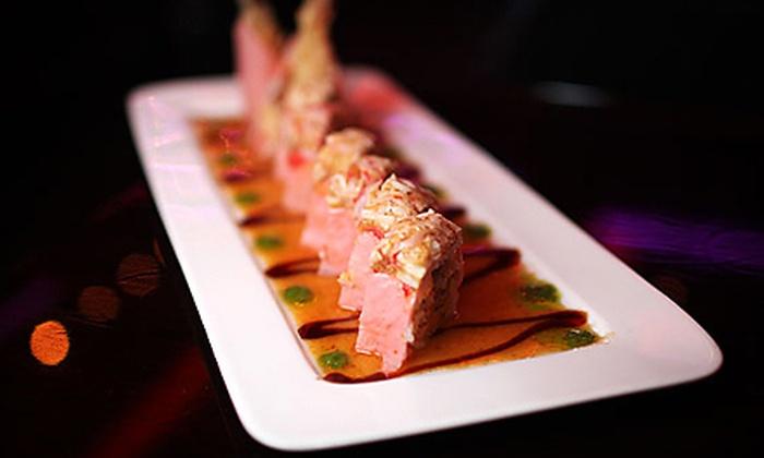 Banzai Hibachi - Hartsdale: Hibachi Dinner at Banzai Hibachi