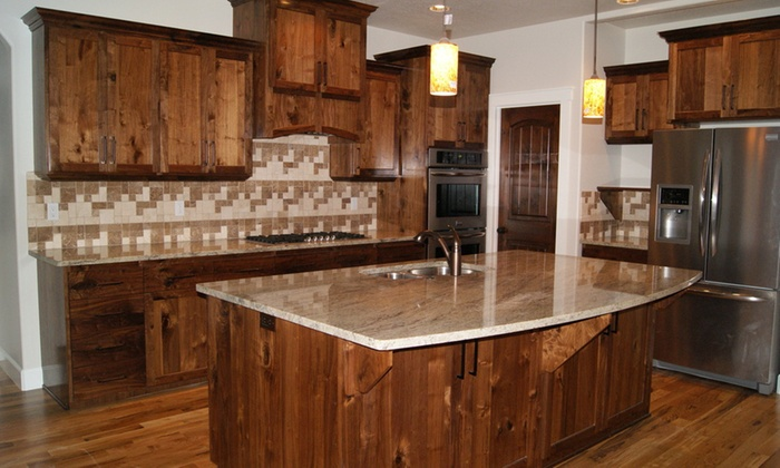 Bartlett Homes - Boise: Kitchen Remodel Consultation and Plans from Bartlett Homes (50% Off)