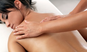 Mind Of Beauty Day Spa: $49 for a One-Hour Meridian Massage at Mind Of Beauty Day Spa ($125 Value)