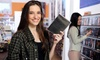 I Luv Video - Multiple Locations: Movie-Rental Punch Card to I Luv Video (Up to 74% Off). Four Options Available.