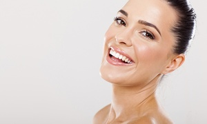 Ageless Body: One Anti-Aging Microcurrent Facelift for the Face or Face and Neck at Ageless Body (Up to 74% Off)