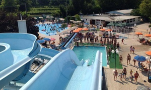 ACQUAMANIA: Riviera Romagnola - Ingresso giornaliero con accesso a tutte le attrazioni ad Acquamania (sconto fino a 56%)