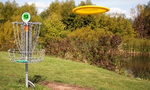 Trophy Lakes: $9.99 for All-Day Disc Golf Plus Disc Rental for Four at Trophy Lakes ($20 Value)